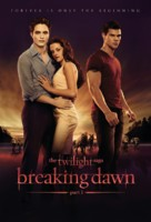 The Twilight Saga: Breaking Dawn - Part 1 - Movie Poster (xs thumbnail)