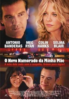 My Mom's New Boyfriend - Portuguese Movie Poster (xs thumbnail)