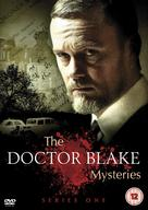 """The Doctor Blake Mysteries"" - British DVD cover (xs thumbnail)"