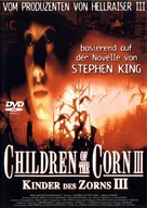 Children of the Corn III - German Movie Cover (xs thumbnail)
