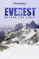 """""""Everest: Beyond the Limit"""" - Movie Poster (xs thumbnail)"""