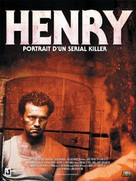 Henry: Portrait of a Serial Killer - Movie Cover (xs thumbnail)