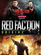 Red Faction: Origins - Movie Poster (xs thumbnail)