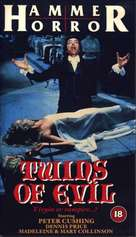 Twins of Evil - British VHS movie cover (xs thumbnail)