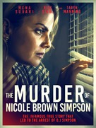 The Murder of Nicole Brown Simpson - Movie Poster (xs thumbnail)