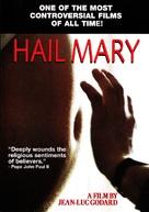 'Je vous salue, Marie' - Movie Poster (xs thumbnail)