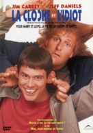 Dumb & Dumber - Canadian DVD movie cover (xs thumbnail)