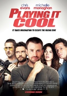 Playing It Cool - Canadian Movie Poster (xs thumbnail)