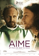 W imie... - French Movie Poster (xs thumbnail)