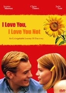 I Love You, I Love You Not - Movie Cover (xs thumbnail)