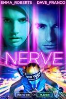 Nerve - Movie Cover (xs thumbnail)