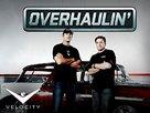 """Overhaulin'"" - Movie Poster (xs thumbnail)"