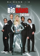 """The Big Bang Theory"" - French Movie Cover (xs thumbnail)"