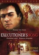 The Executioner's Song - DVD cover (xs thumbnail)