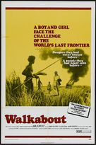 Walkabout - Movie Poster (xs thumbnail)