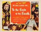 To the Ends of the Earth - Movie Poster (xs thumbnail)