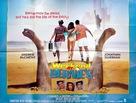 Weekend at Bernie's - British Movie Poster (xs thumbnail)