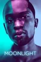 Moonlight - Movie Poster (xs thumbnail)