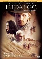 Hidalgo - Polish DVD movie cover (xs thumbnail)