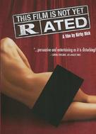 This Film Is Not Yet Rated - Movie Cover (xs thumbnail)