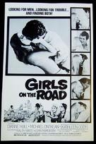 Girls on the Road - Movie Poster (xs thumbnail)