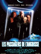 Stranded - French Movie Poster (xs thumbnail)