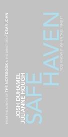 Safe Haven - Logo (xs thumbnail)
