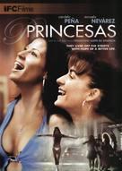 Princesas - Movie Cover (xs thumbnail)
