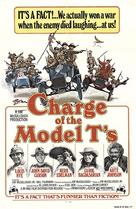 The Charge of the Model Ts - Movie Poster (xs thumbnail)