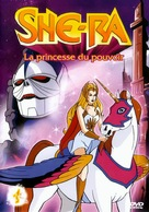 """She-Ra: Princess of Power"" - French Movie Cover (xs thumbnail)"