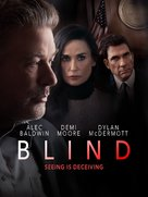 Blind - Movie Cover (xs thumbnail)