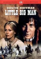 Little Big Man - DVD cover (xs thumbnail)