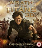 Wrath of the Titans - British Movie Cover (xs thumbnail)