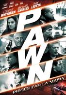 Pawn - French DVD cover (xs thumbnail)