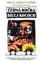 Crna macka, beli macor - Czech Movie Cover (xs thumbnail)