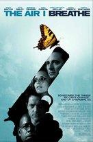 The Air I Breathe - Movie Poster (xs thumbnail)