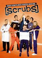 """Scrubs"" - DVD cover (xs thumbnail)"