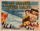 Main Street After Dark - Movie Poster (xs thumbnail)