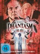 Phantasm - German Movie Cover (xs thumbnail)