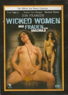 Frauen ohne Unschuld - DVD cover (xs thumbnail)
