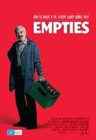 Vratnè lahve - Australian Movie Poster (xs thumbnail)
