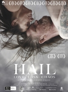 Hail - Australian Movie Poster (xs thumbnail)