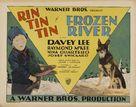 Frozen River - Movie Poster (xs thumbnail)