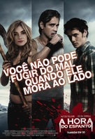 Fright Night - Brazilian Movie Poster (xs thumbnail)