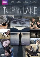 """Top of the Lake"" - DVD cover (xs thumbnail)"