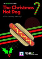 The Christmas Hot Dog - Movie Cover (xs thumbnail)
