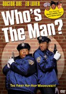 Who's The Man - DVD cover (xs thumbnail)