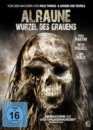 Mandrake - German DVD cover (xs thumbnail)