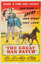 The Great Dan Patch - Movie Poster (xs thumbnail)