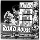 Road House - poster (xs thumbnail)